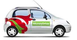 Реклама на автомобиле, размещение рекламы на заднем стекле и на кузове авто