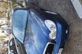 Реклама на авто Хундай Sonata, 2001 в г. Одесса - пробег 5000-7000 км/мес