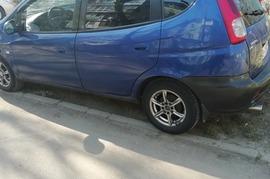 Реклама на авто Шевроле Шевроле Такума в г. Одесса - пробег 7000-10000 км/мес