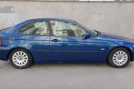 Реклама на авто БМВ x6 в г. Харьков - пробег 2000-3000 км/ мес
