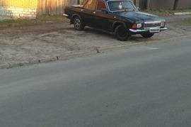 Реклама на авто Другие Волга3102 1989 в г.  - пробег 500-1000 км/мес