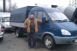 Реклама на авто Другие ГАЗ 33023 2008 в г. Днепр - пробег 1500-2000 км/мес