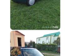 Реклама на авто Ауди Audi A4, 1996 в г. Львов - пробег 1000-1500 км/мес