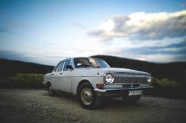 Реклама на авто Другие Газ 24,1977 в г. Львов - пробег 500-1000 км/мес