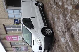 Реклама на авто Рено Рено Трафік  2011 в г. Львов - пробег 500-1000 км/мес