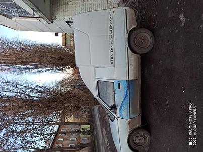 Реклама на авто Заз Таврия пикап. 2004 в г. Днепр - пробег 3000-4000 км/мес