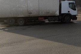 Реклама на авто Рено Рено Премиум 2005 в г. Киев - пробег 500-1000 км/мес